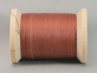 Yli Handquiltgaren kleur: Rust