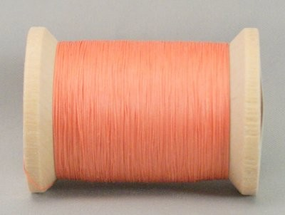 Yli Handquiltgaren kleur: Coral