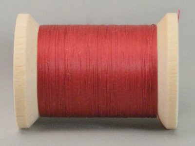 Yli Handquiltgaren kleur: Red