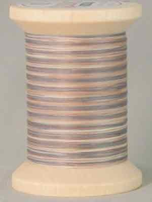Yli Handquiltgaren kleur: Sticks/Stones