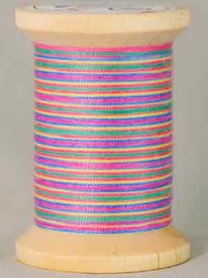 Yli Handquiltgaren kleur: Primaries
