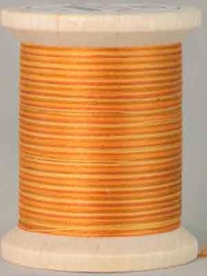 Yli Handquiltgaren kleur: Golds