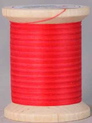 Yli Handquiltgaren kleur: Reds