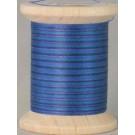 Yli Handquiltgaren kleur: Blues