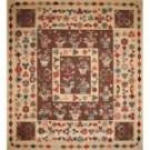 English Basket Quilt Pattern