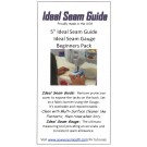 Ideal Seam Guide Beginners Pack