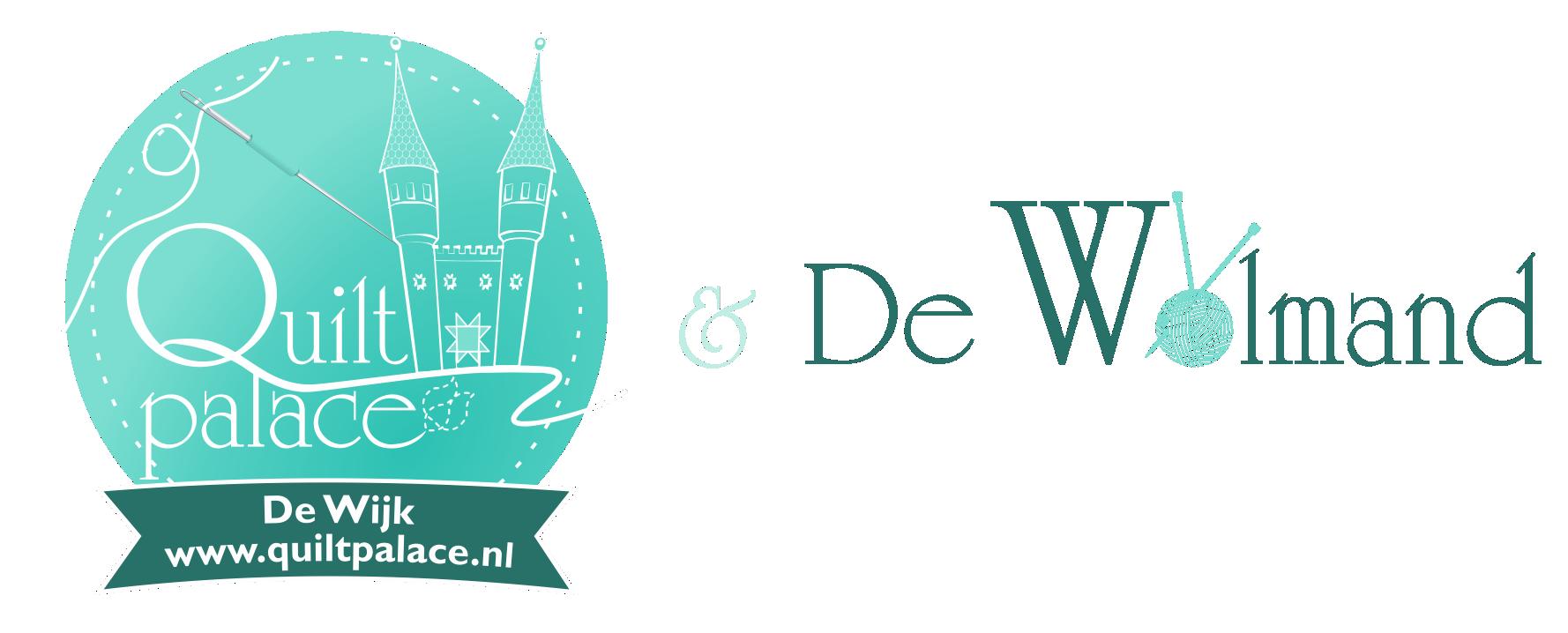Quiltpalace & De Wolmand